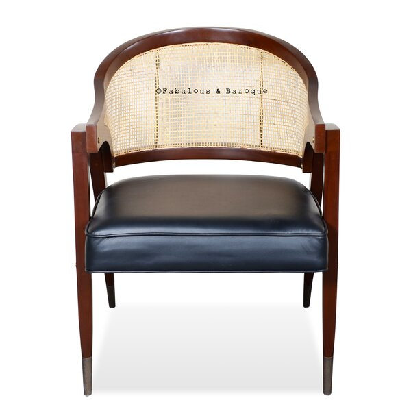 Tango Armchair By Fabulous & Baroque