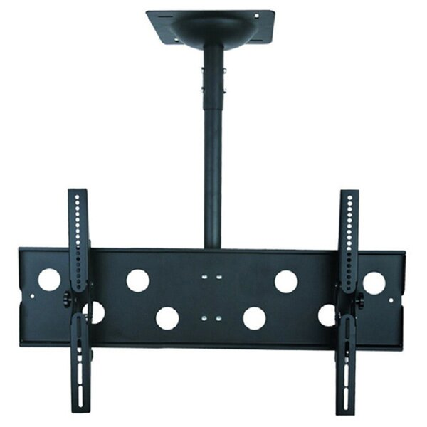 TygerClaw Ceiling Mount for 32-63 Flat Panel Screens by Homevision Technology