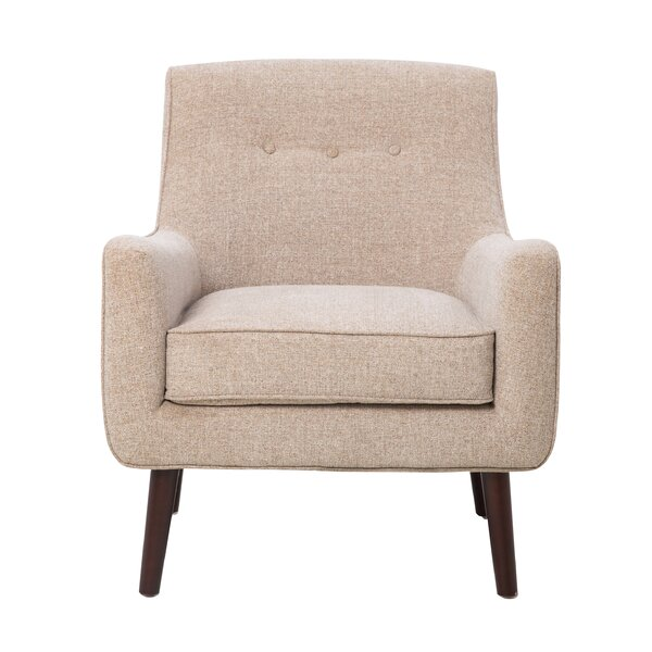Zion Armchair by George Oliver