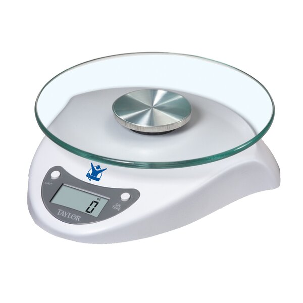 Digital Kitchen Scale by Biggest Loser