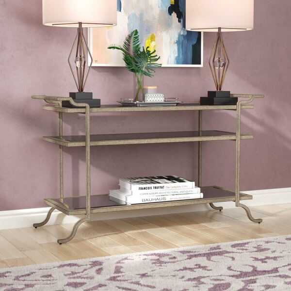 Arcadia Console Table By Willa Arlo Interiors