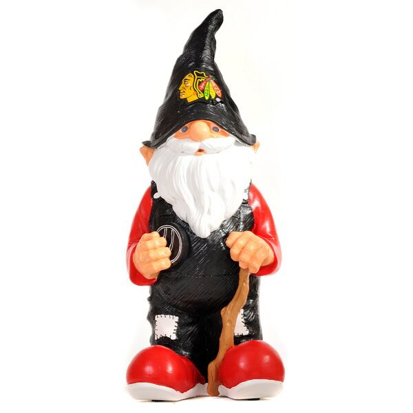 NHL Gnome Statue by Forever Collectibles