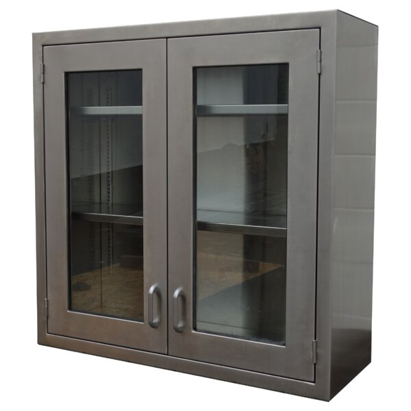 18 x 36 Recessed Medicine Cabinet by IMC Teddy