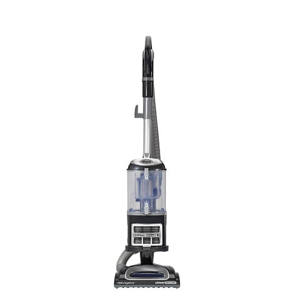 Navigator Lift-Away Deluxe Upright Vacuum with Appliance Wand by Shark