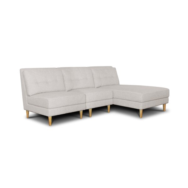 Koffler Reversible Sectional by Latitude Run