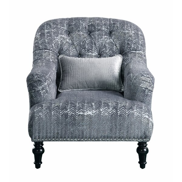 Gladeview Armchair by Darby Home Co Darby Home Co