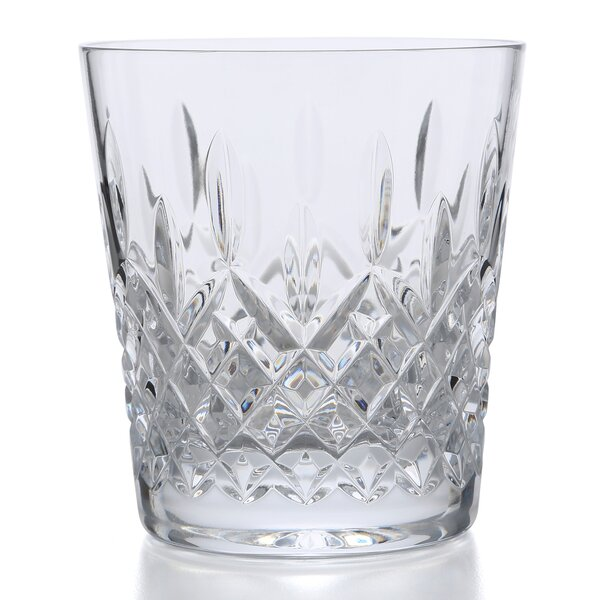 Hamilton 13 oz. Crystal Cocktail Glass (Set of 4) by Reed & Barton