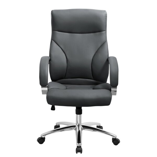 Marguerite High-Back Executive Chair by Porthos Home