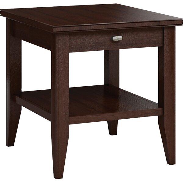 Matcovich End Table by Latitude Run Latitude Run