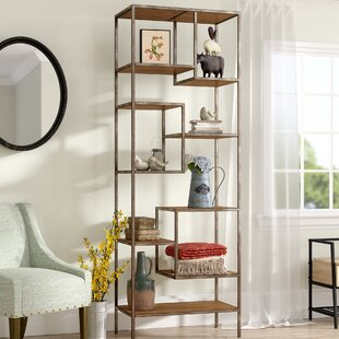 Riverdale Bookcase