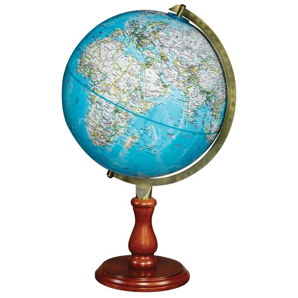 National Geographic Hudson Globe by Replogle Globes