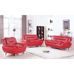 Lester Configurable Living Room Set by Zipcode Design