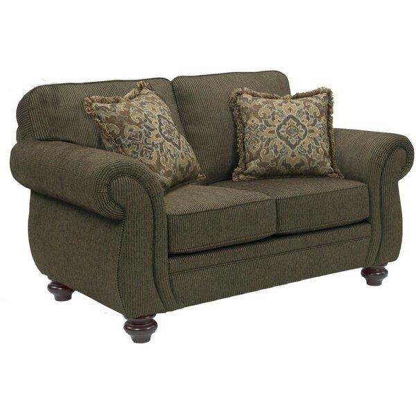 Cassandra Loveseat by Stone & Leigh?? Furniture Stone & Leigh�?? Furniture