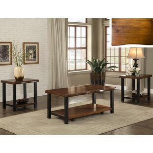 Crane 2 Piece Coffee Table Set Crown Mark