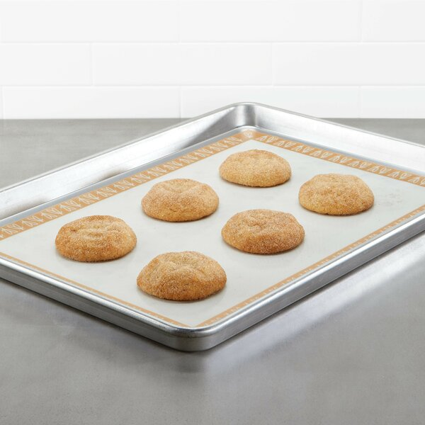 Non-Stick Bakeware Sheetpan with Baking Mat by Ayesha Curry