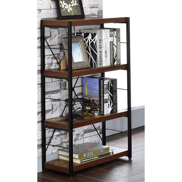Rollison Etagere Bookcase by Millwood Pines