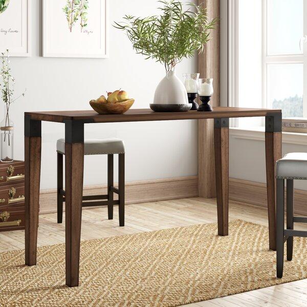 Deskins Counter Pub Table WLFR8201