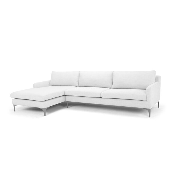 Cecelia Sectional by Modern Rustic Interiors