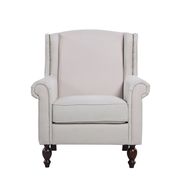 Classic Armchair By Madison Home USA Amazing