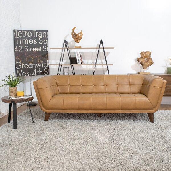 Review Vanderford Genuine Leather 84