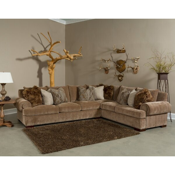 Phillip Sectional by Sage Avenue