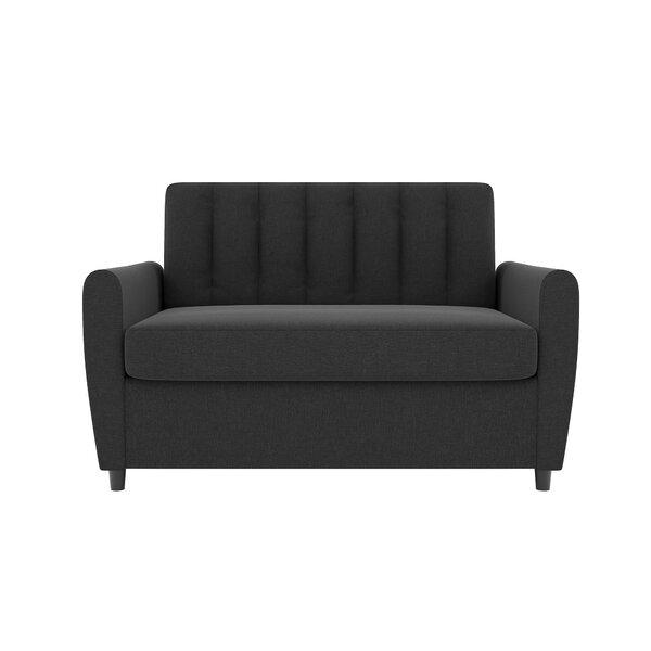 Brittany Sleeper Sofa by Novogratz