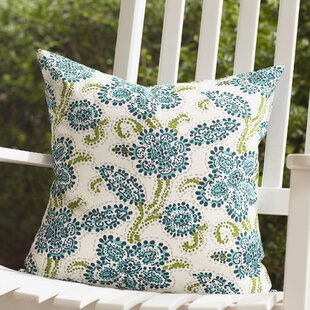 Inexpensive Travis Outdoor Pillow ByCharlton Home