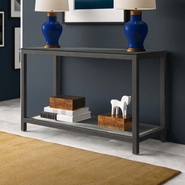 Metal Designs Console Table By Artistica Home