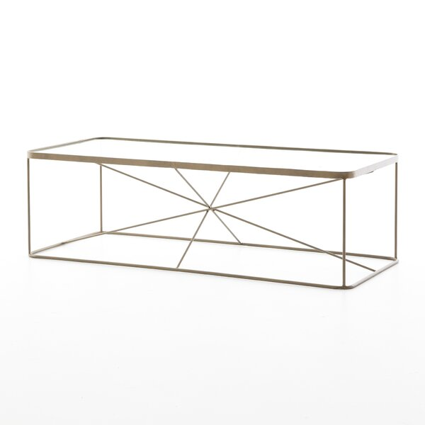 Seiler Coffee Table by Brayden Studio