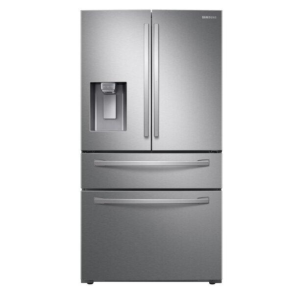 36 French Door 22.4 cu. ft. Smart Energy Star Refrigerator
