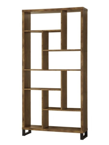 Brouwer Standard Bookcase by Foundry Select