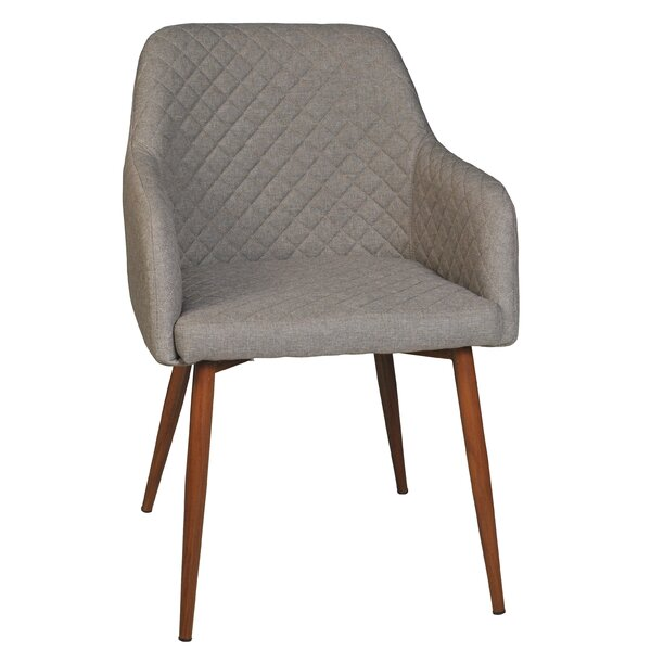 Baltimore Upholstered Dining Chair by George Oliver