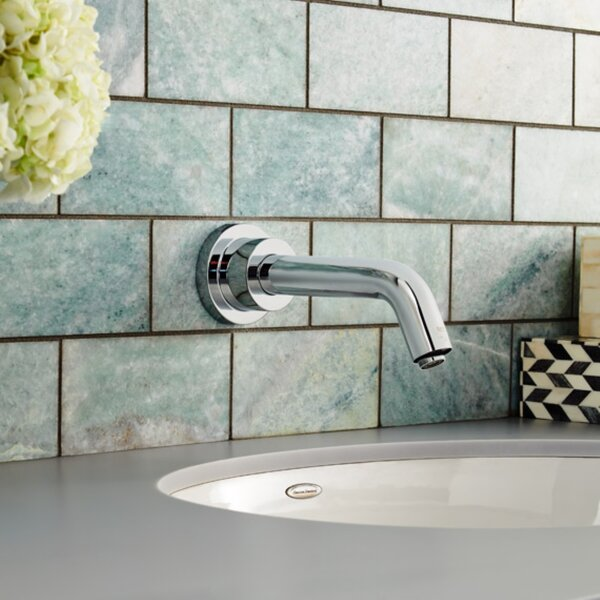 Selectronic Faucet Trim with Select by American Standard