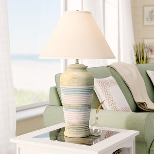 Comparison Myakka 29 Table Lamp By Beachcrest Home
