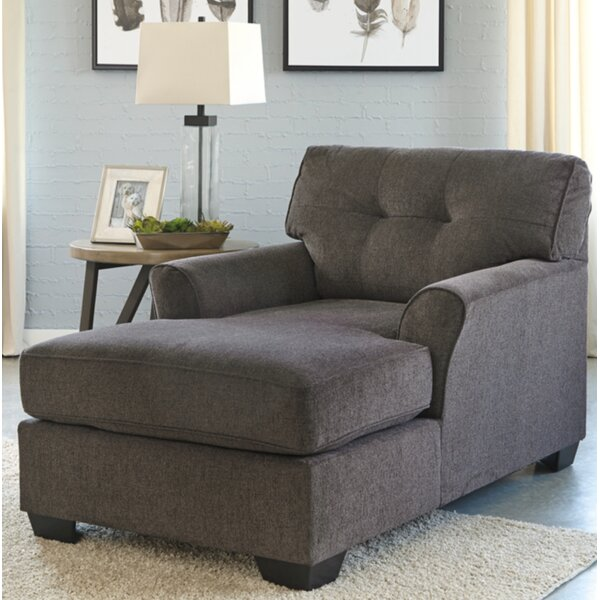 Palma Chaise Lounge by Alcott Hill