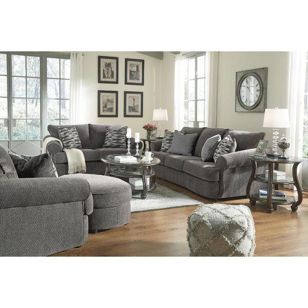 Ruth Living Room Collection by Alcott Hill