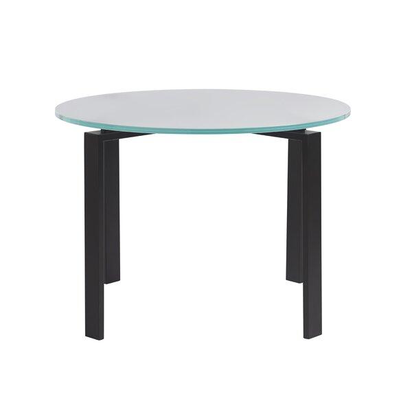 Beaudette Dining Table by Orren Ellis Orren Ellis