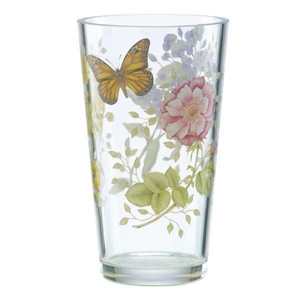 Meadow 24 oz. Acrylic Every Day Glass by Lenox