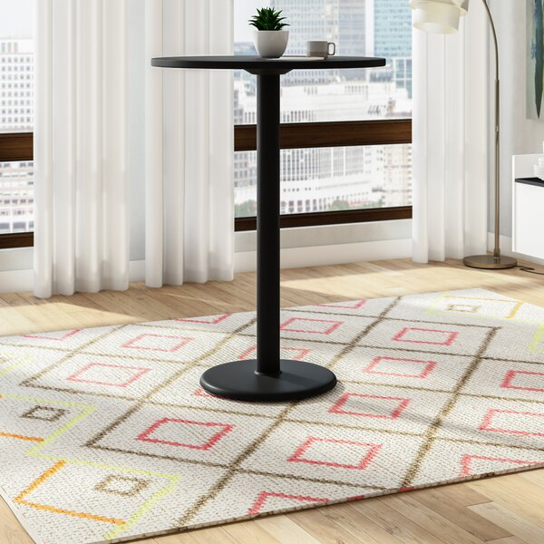 Jazmin Pub Table by Ebern Designs