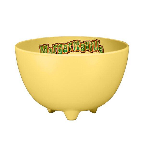 Margaritaville Small Salsa Melamine Salad Bowl (Set of 6) by Margaritaville