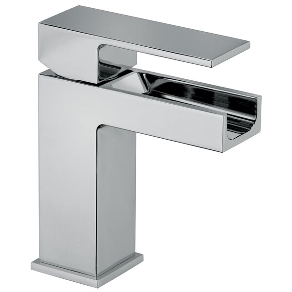 Dax Waterall Faucet By LaToscana