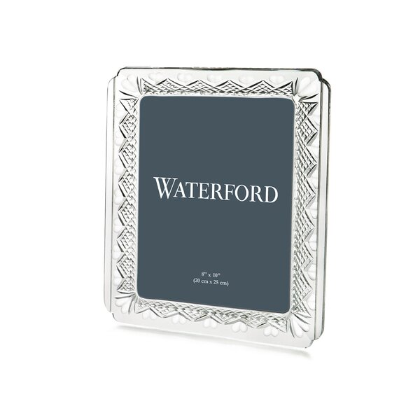 Wedding Heirloom Picture Frame by Waterford