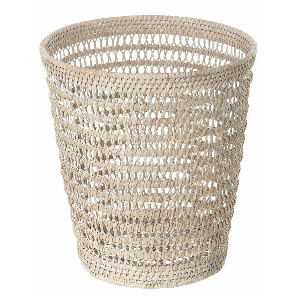 Telford Waste Basket by Mistana