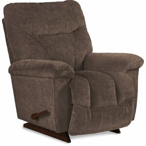 Logan Manual Recliner by La-Z-Boy