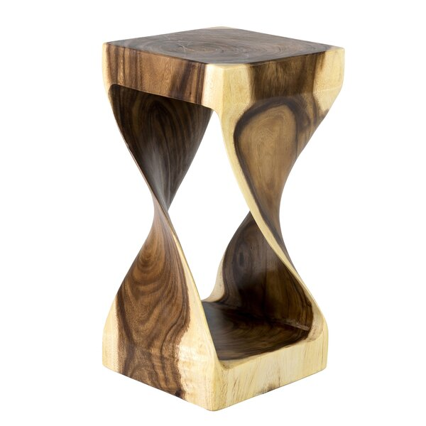 Tomas End Table by Union Rustic