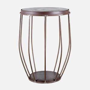 Wildon Home ? Frances End Table