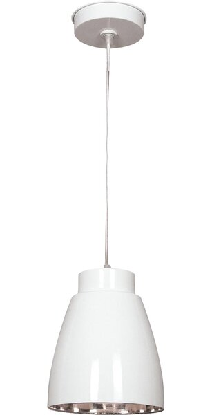 Silo 1-Light Cone Pendant by Wildon Home ®