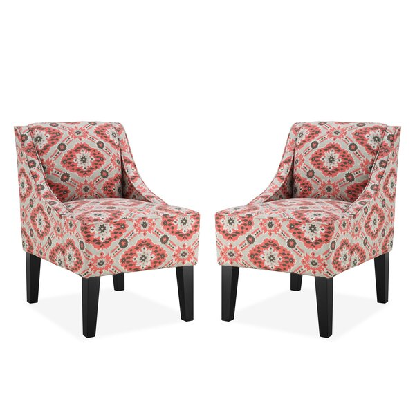 Musgrove Armchair (Set of 2) by House of Hampton