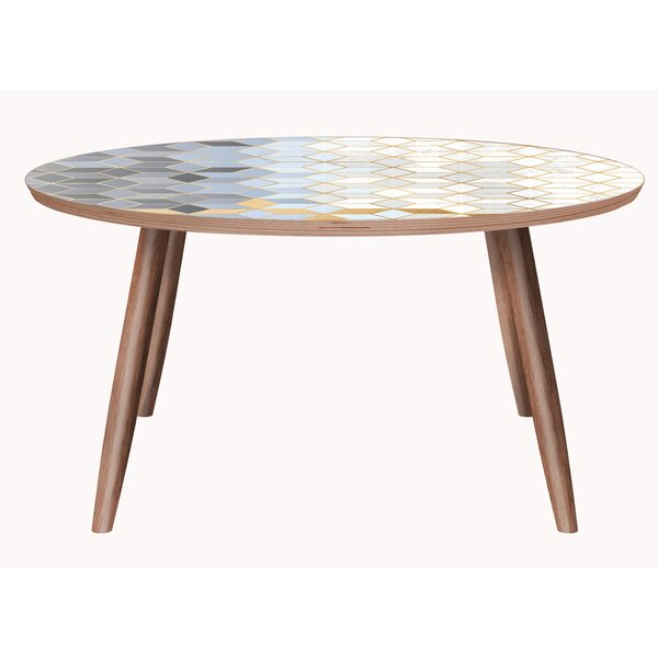 Soualem Coffee Table By Bungalow Rose