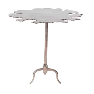 Campanelli Modern Irregular-Shaped Table (Set of 2)